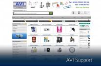 AVI Support