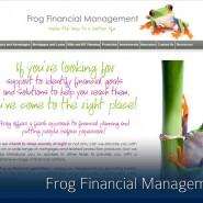 Frog Financial Management