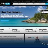 Pure FX